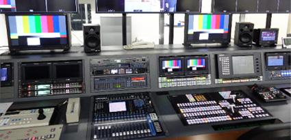 業務用映像・音声システム全般
